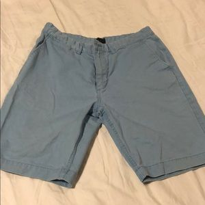 Light blue Gap short. Size 33